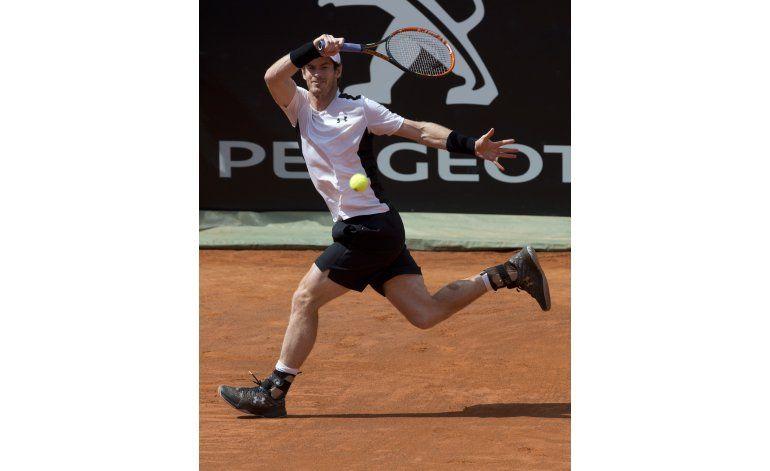 Djokovic derrota a Nadal en otro clásico en Italia