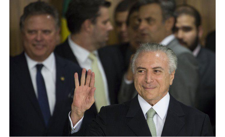 Brasil: Nuevo ministro de Hacienda prioriza mejora económica
