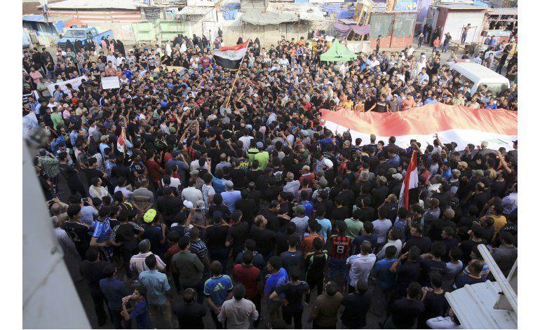 Trece muertos en ataque a cafetería en el norte de Bagdad