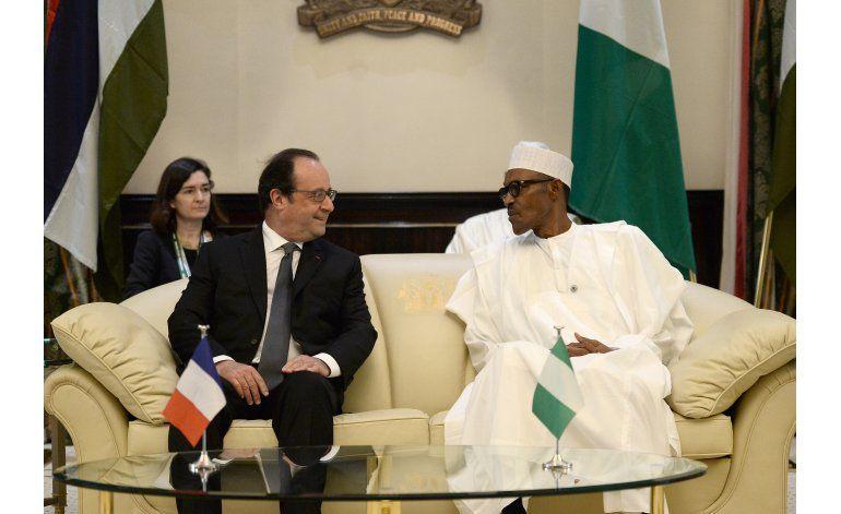 Camerún anuncia detención de líderes de Boko Haram