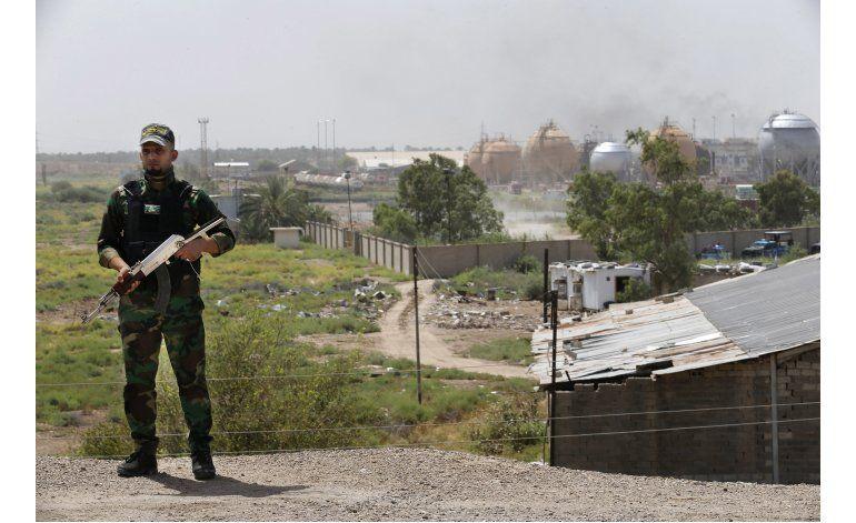 Mueren al menos 29 personas en diversos atentados en Irak