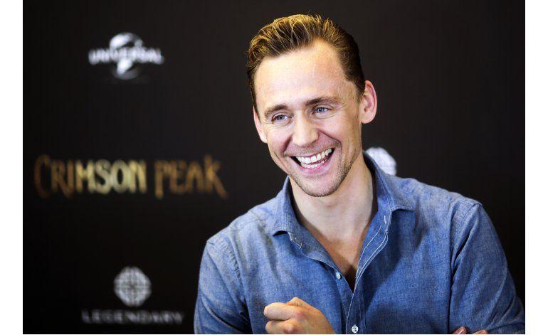 Suspenden apuestas sobre Hiddleston como el siguiente Bond
