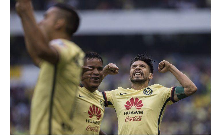 América elimina a Chivas y avanza a semifinales