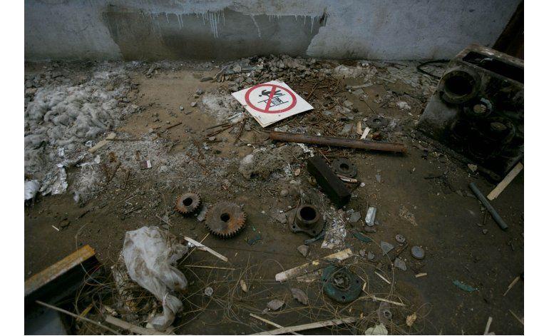 Descarrila proyecto de tren bala chino en Venezuela