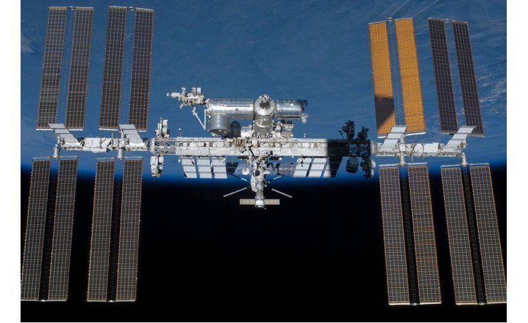 Estación Espacial alcanza 100.000 órbitas a la Tierra