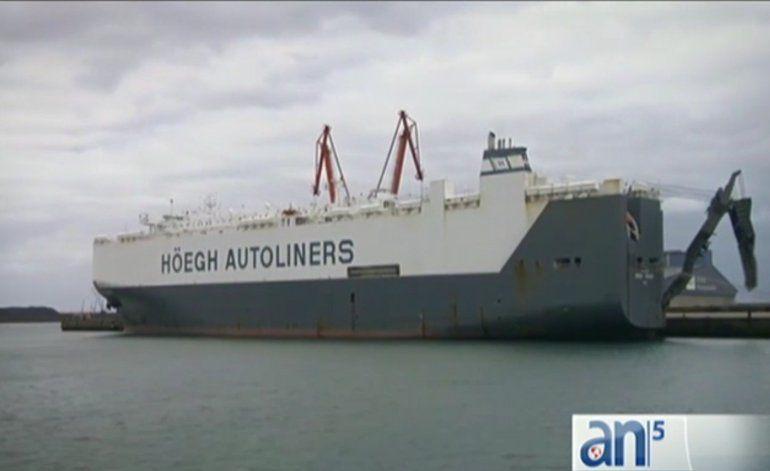 EE.UU concede estatus legal a polizones cubanos que llegaron en barco de Rápido y Furioso