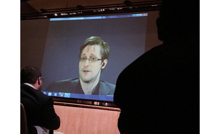 Publican boletines internos de la NSA filtrados por Snowden