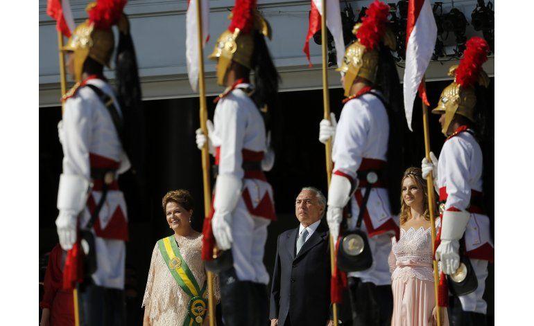 Los retos que tiene Brasil después del juicio político
