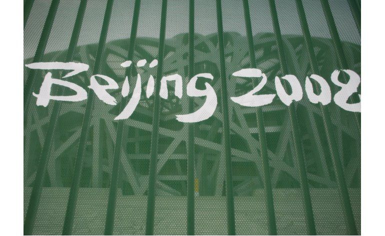 31 casos de dopaje al reanalizar muestras de Beijing 2008