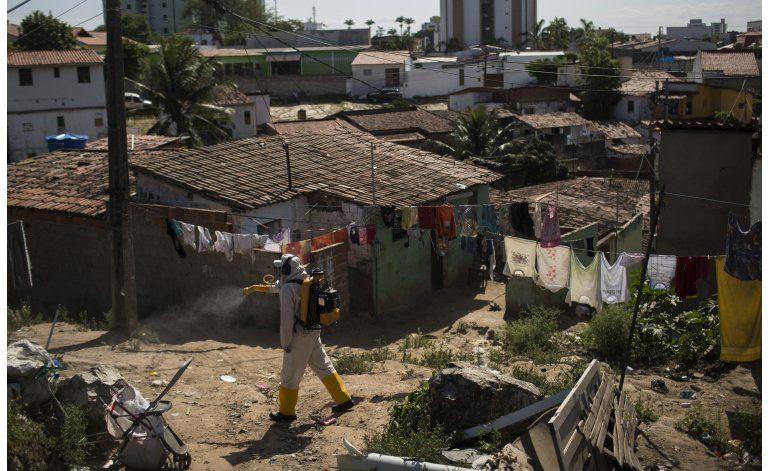 OMS: El zika preocupa pero Olimpiadas no deben aplazarse