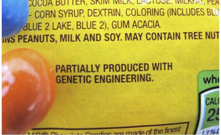 Reporte: Alimentos genéticamente modificados son seguros