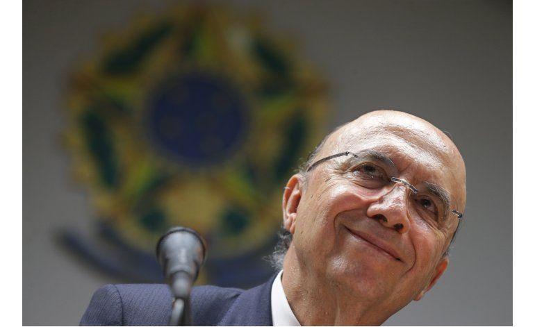 Ex economista del FMI, BM, encabezará el Banco de Brasil
