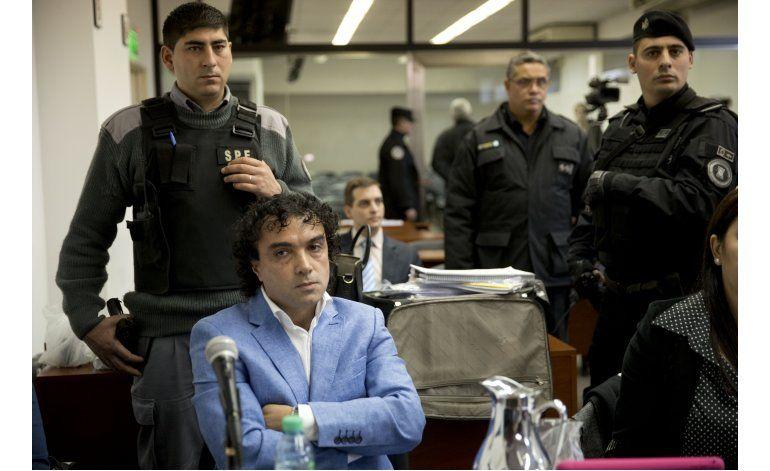 Analizan extradición a EEUU de supuesto narco colombiano
