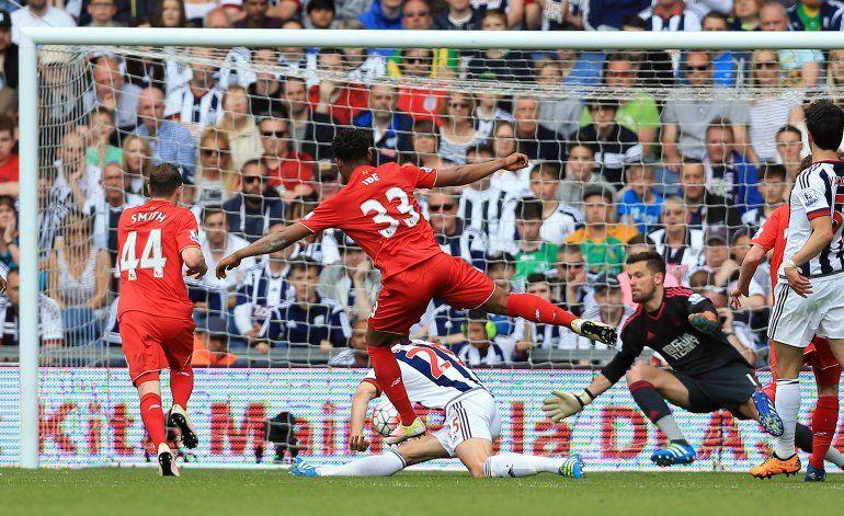 Liverpool y Sevilla se juegan boleto a la Liga de Campeones