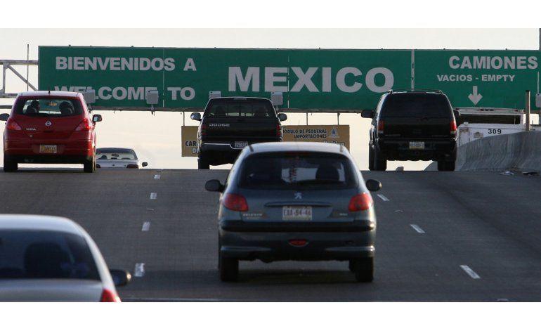 Agentes de EEUU acusados de abuso a residentes en frontera