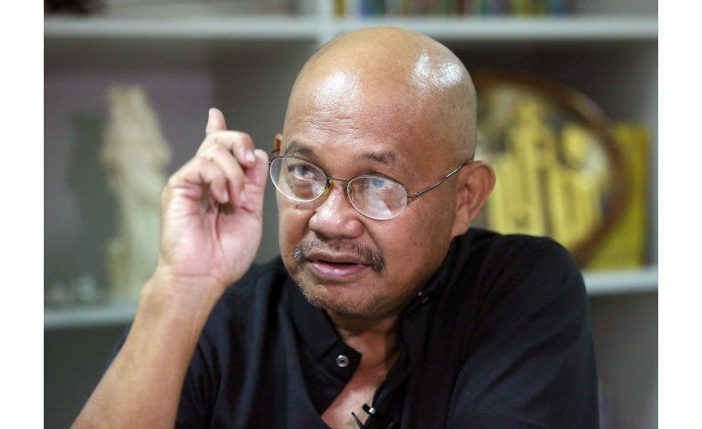 Filipinas: Campaña represiva, una pesada carga para Duterte