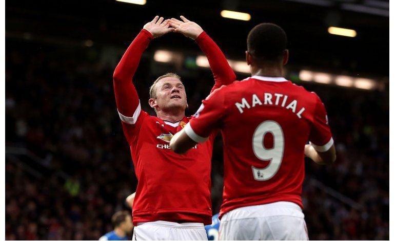 United vence 3-1 a Bournemouth y termina 5to en liga premier