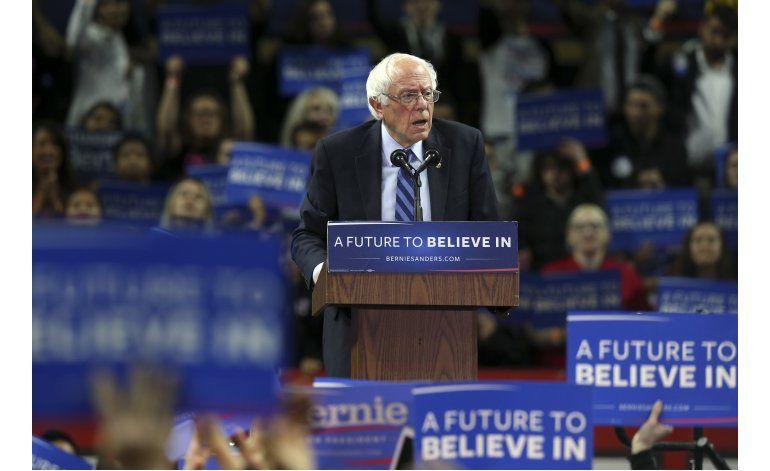 LO ULTIMO: Sanders gana las primarias demócratas de Oregon
