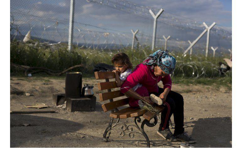 LO ULTIMO: Detienen a migrante afgano por abusos en Alemania