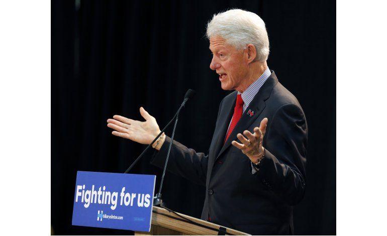 Premier polaca pide disculpa de Bill Clinton por comentarios
