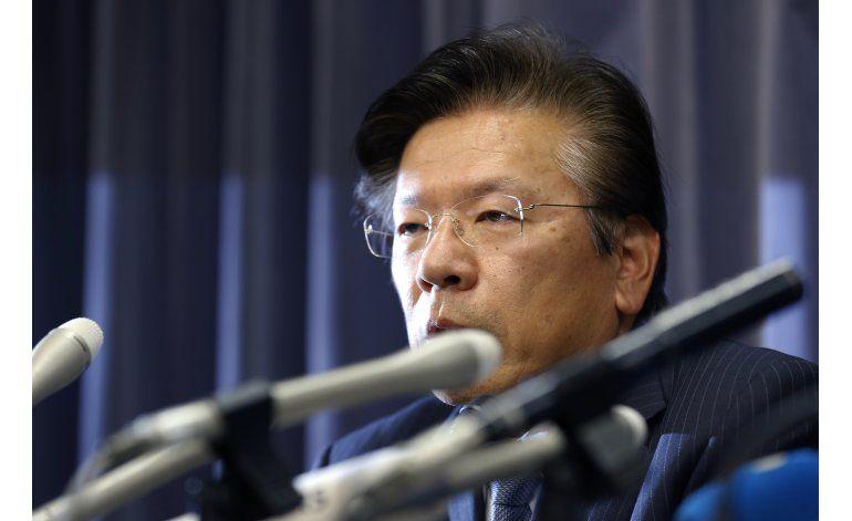 Jefe de Mitsubishi renunciará por escándalo de kilometraje