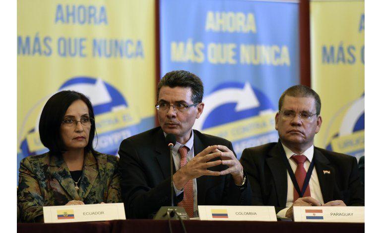 Colombia se planta firme ante mayor farmacéutica del mundo