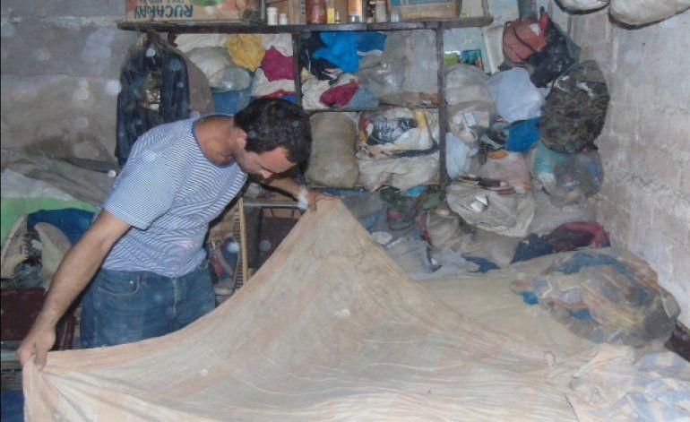 [Imágenes explícitas] Encuentran feto humano en fosa de La Habana Vieja