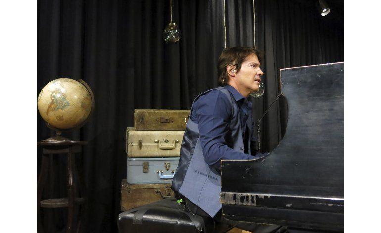 Arthur Hanlon comparte su experiencia musical como Viajero