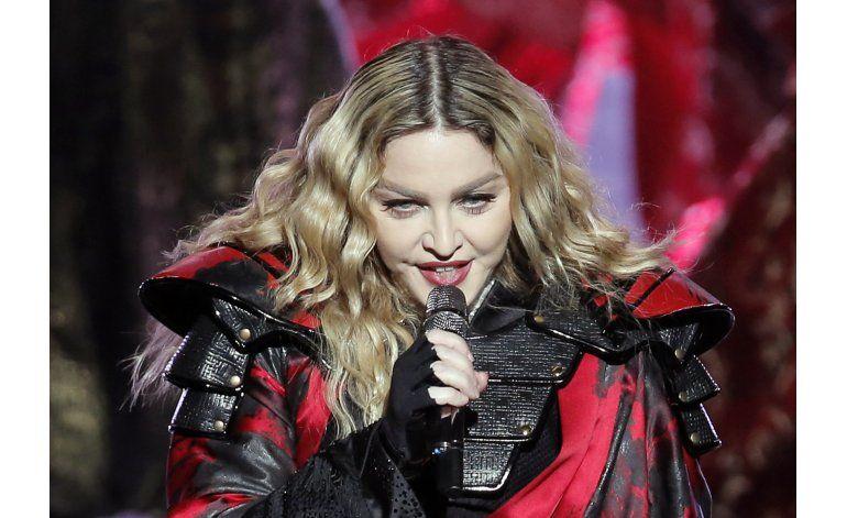 Productor de Billboard defiende homenaje de Madonna a Prince