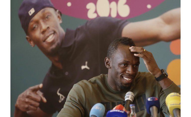 Bolt: Nuevos dopajes en Beijing 2008 con malas noticias