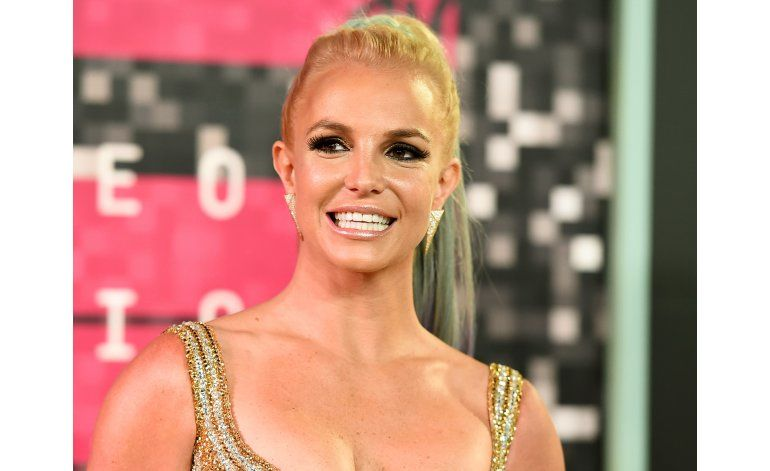 Britney Spears lanza juego para móviles