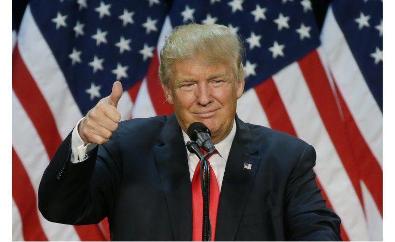 Trump a sólo 76 delegados de ser nominado