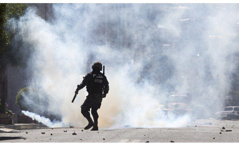 Despidos agravan clima de protestas contra Morales