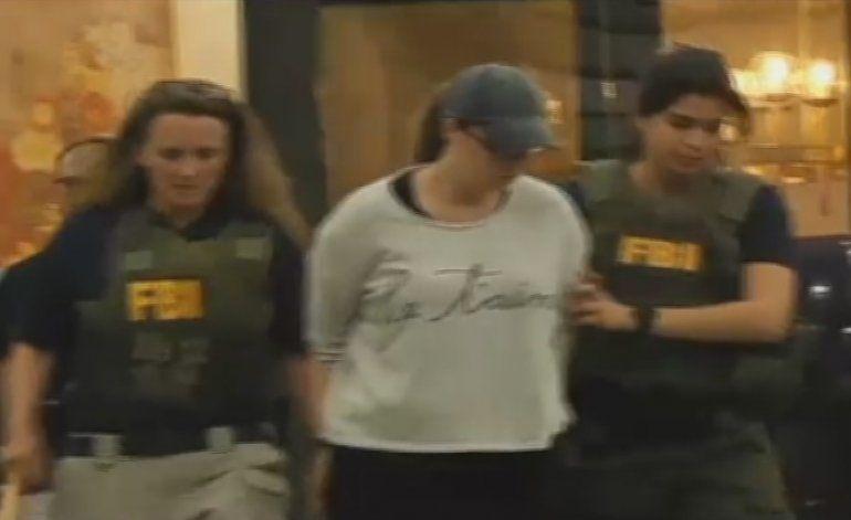 Arrestan 8 personas por esconder bienes antes de declarar una bancarrota