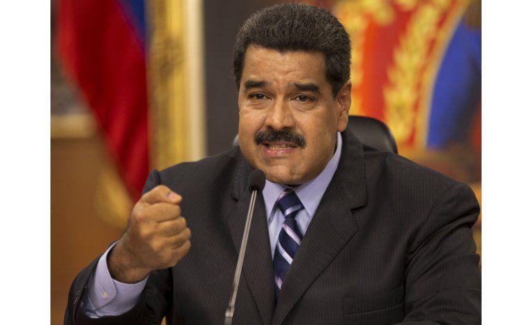 Régimen de Nicolás Maduro liberado a siete presos políticos