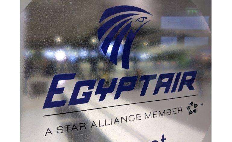 LO ULTIMO: Grecia dice que restos hallados no son de avión