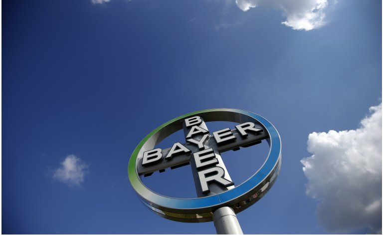 Alemana Bayer confirma conversaciones de compra de Monsanto