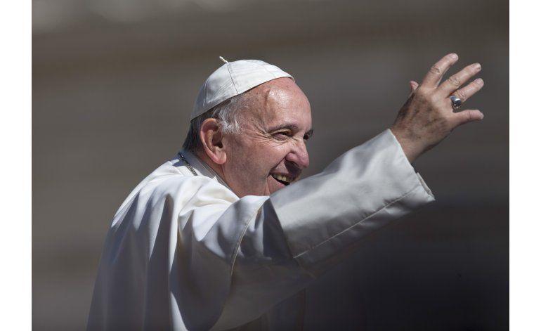 Papa: Explotar a trabajadores por beneficio es pecado mortal