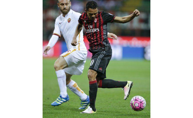 Final de Copa: Milan tiene mucho más en juego que la Juve