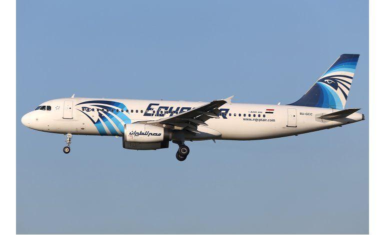 Modelo del avión desplomado es considerado seguro