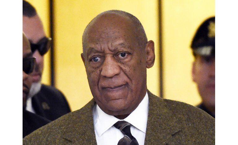 Bill Cosby gasta millones en demandas y caso penal