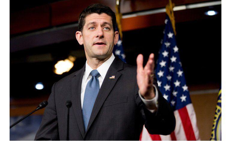 Cámara baja EEUU acuerda ayudar a Puerto Rico con su deuda