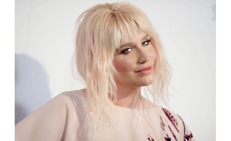 Dr. Luke aprueba que Kesha se presente en los Billboard