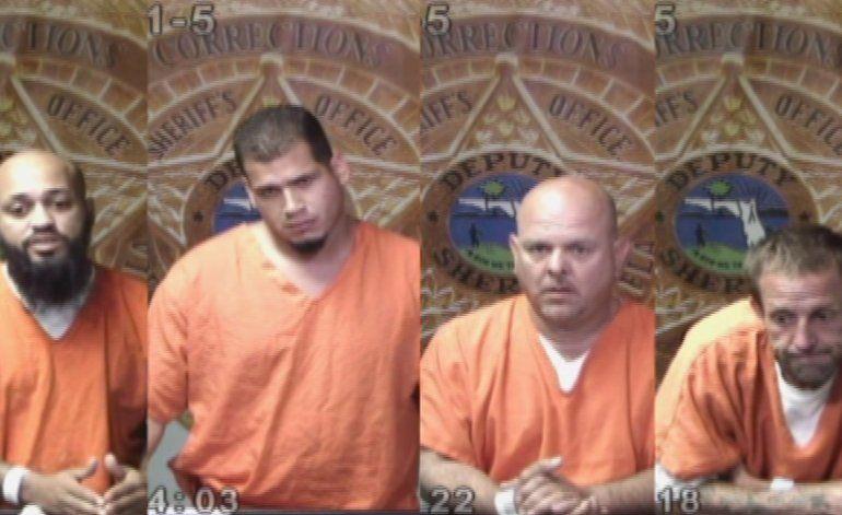 Arrestan a cuatro hombres cuando intentaban comprar $42 mil  en heroína