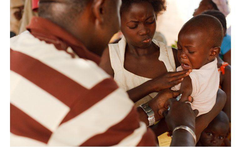 OMS: Epidemia de fiebre amarilla en África no es emergencia