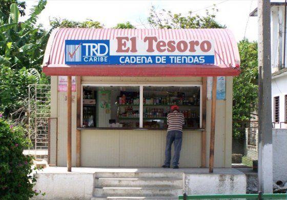 Autorizan a cadena de tiendas TRD Caribe a ofrecer Internet al público