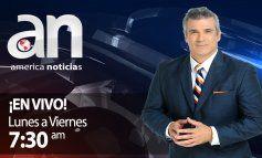América Noticias Matutino