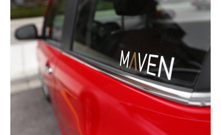 GM expande su servicio de renta de autos