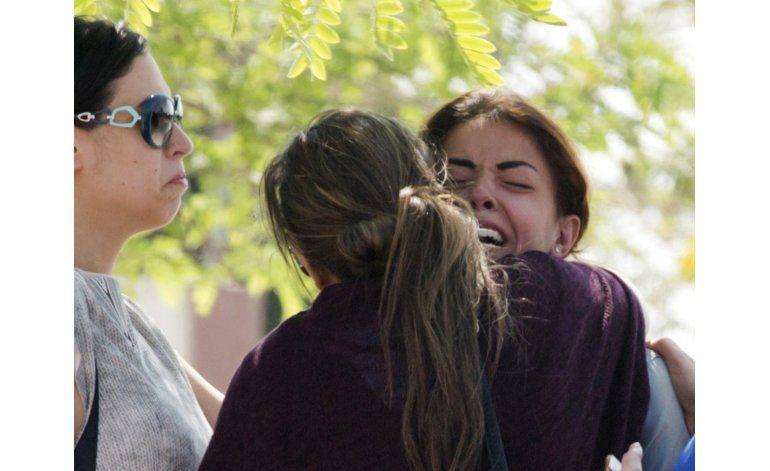 LO ULTIMO: Egipto avista parte de cuerpo en búsqueda avión