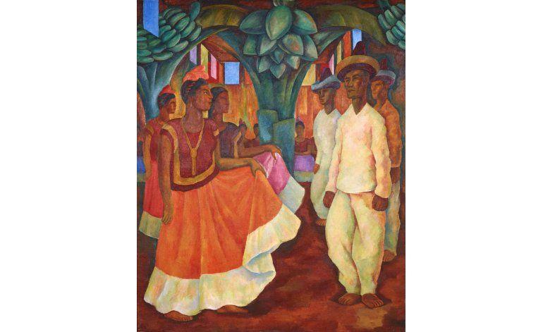 Diego Rivera marcaría nuevo récord para arte latinoamericano